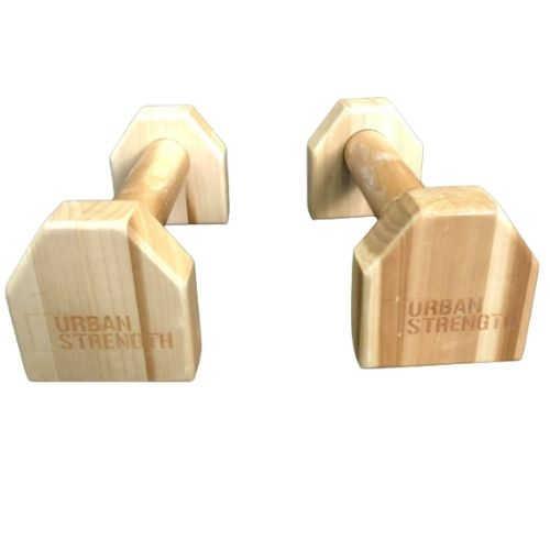 Buy Wooden Parallettes